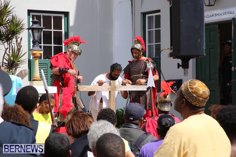 Walk-To-Calvary-Reenactment-Bermuda-March-25-2016-61