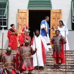 Walk To Calvary Reenactment Bermuda March 25 2016 (65)