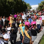Walk To Calvary Reenactment Bermuda March 25 2016 (7)