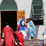 Walk To Calvary Reenactment Bermuda March 25 2016 (70)
