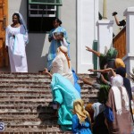 Walk To Calvary Reenactment Bermuda March 25 2016 (72)