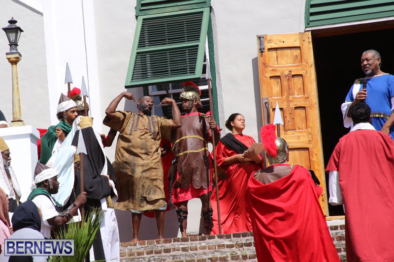 Walk-To-Calvary-Reenactment-Bermuda-March-25-2016-76