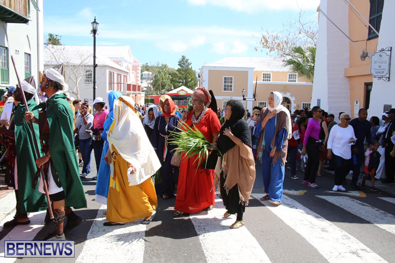 Walk-To-Calvary-Reenactment-Bermuda-March-25-2016-84