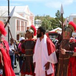 Walk To Calvary Reenactment Bermuda March 25 2016 (88)