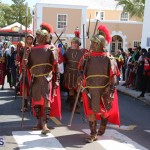 Walk To Calvary Reenactment Bermuda March 25 2016 (90)