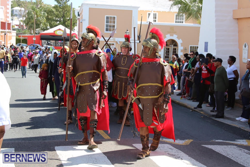 Walk-To-Calvary-Reenactment-Bermuda-March-25-2016-90