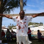 Walk To Calvary Reenactment Bermuda March 25 2016 (95)