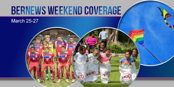 Weekend links TC Bermuda March 28 2016