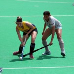 Women's Hockey Canaries Vs Budgies Bermuda March 17 2016 (11)
