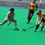 Women's Hockey Canaries Vs Budgies Bermuda March 17 2016 (5)