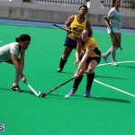 Women's Hockey Canaries Vs Budgies Bermuda March 17 2016 (6)
