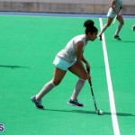 Women's Hockey Canaries Vs Budgies Bermuda March 17 2016 (7)