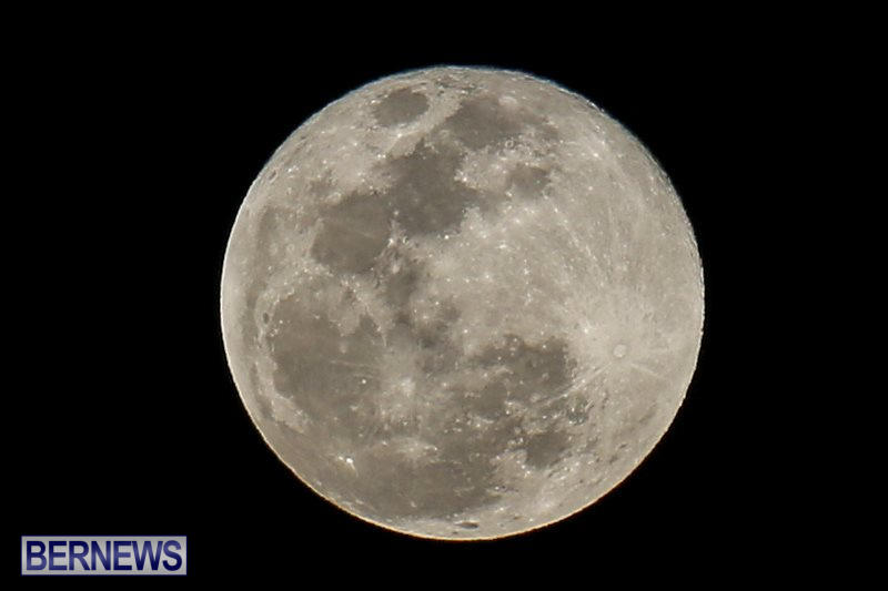 Worm Full Moon Bermuda, March 23 2016-1