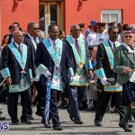 200th Anniversary Peppercorn Ceremony St George's Bermuda, April 20 2016-10