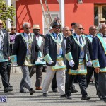 200th Anniversary Peppercorn Ceremony St George's Bermuda, April 20 2016-13