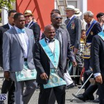 200th Anniversary Peppercorn Ceremony St George's Bermuda, April 20 2016-16