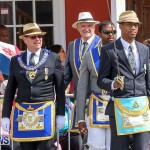 200th Anniversary Peppercorn Ceremony St George's Bermuda, April 20 2016-18