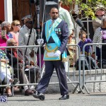 200th Anniversary Peppercorn Ceremony St George's Bermuda, April 20 2016-2