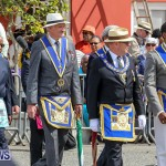 200th Anniversary Peppercorn Ceremony St George's Bermuda, April 20 2016-20