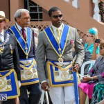 200th Anniversary Peppercorn Ceremony St George's Bermuda, April 20 2016-25