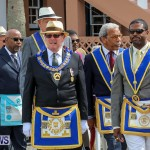 200th Anniversary Peppercorn Ceremony St George's Bermuda, April 20 2016-26
