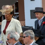 200th Anniversary Peppercorn Ceremony St George's Bermuda, April 20 2016-32