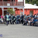 200th Anniversary Peppercorn Ceremony St George's Bermuda, April 20 2016-4