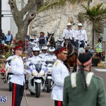 200th Anniversary Peppercorn Ceremony St George's Bermuda, April 20 2016-45