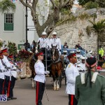 200th Anniversary Peppercorn Ceremony St George's Bermuda, April 20 2016-46