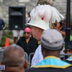 200th Anniversary Peppercorn Ceremony St George's Bermuda, April 20 2016-49
