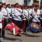 200th Anniversary Peppercorn Ceremony St George's Bermuda, April 20 2016-52