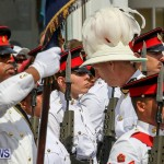 200th Anniversary Peppercorn Ceremony St George's Bermuda, April 20 2016-54
