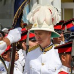 200th Anniversary Peppercorn Ceremony St George's Bermuda, April 20 2016-55