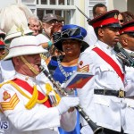 200th Anniversary Peppercorn Ceremony St George's Bermuda, April 20 2016-57
