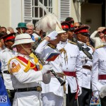 200th Anniversary Peppercorn Ceremony St George's Bermuda, April 20 2016-58
