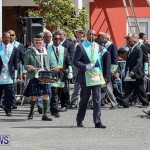 200th Anniversary Peppercorn Ceremony St George's Bermuda, April 20 2016-6