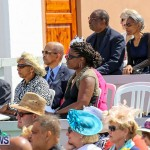 200th Anniversary Peppercorn Ceremony St George's Bermuda, April 20 2016-65