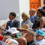 200th Anniversary Peppercorn Ceremony St George's Bermuda, April 20 2016-66