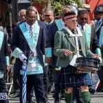 200th Anniversary Peppercorn Ceremony St George's Bermuda, April 20 2016-7