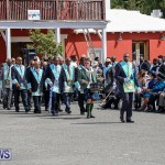 200th Anniversary Peppercorn Ceremony St George's Bermuda, April 20 2016-8