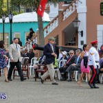 200th Peppercorn Ceremony St George's Bermuda, April 20 2016-1