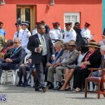 200th Peppercorn Ceremony St George's Bermuda, April 20 2016-19