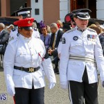 200th Peppercorn Ceremony St George's Bermuda, April 20 2016-22