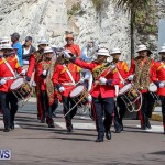 200th Peppercorn Ceremony St George's Bermuda, April 20 2016-27
