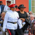 200th Peppercorn Ceremony St George's Bermuda, April 20 2016-7