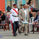 200th Peppercorn Ceremony St George's Bermuda, April 20 2016-8