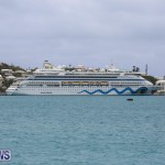 AIDAvita Cruise Ship Bermuda, April 12 2016-1