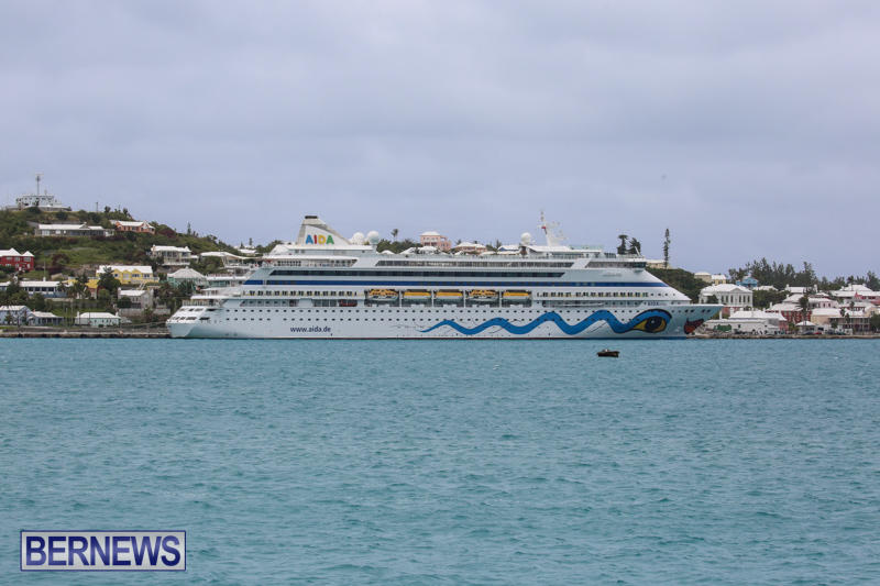 AIDAvita-Cruise-Ship-Bermuda-April-12-2016-1