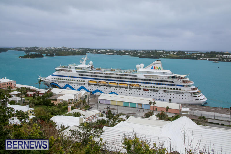 AIDAvita-Cruise-Ship-Bermuda-April-12-2016-3