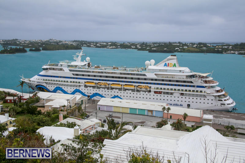 AIDAvita-Cruise-Ship-Bermuda-April-12-2016-4